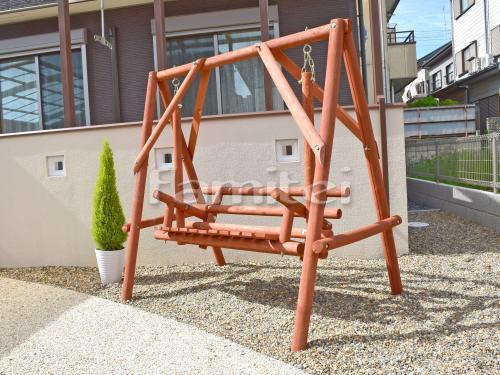 DIY木製ブランコ プレゼントキャンペーン商品
