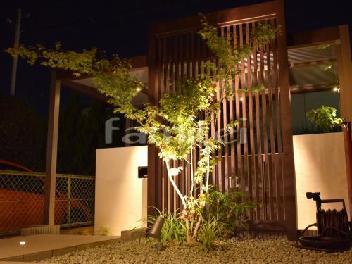 植栽灯ガーデンライト照明 ライティング