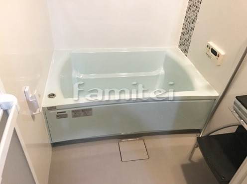 ユニットバス タカラスタンダード 伸びの美浴室Pタイプ 1216