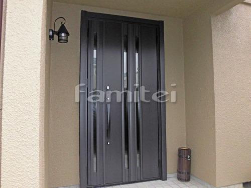 玄関ドア LIXILリクシル G15型