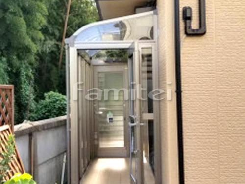 ルーム リクシル サン サンルームやガーデンルームは延べ床面積に入る?固定資産税はかかる?