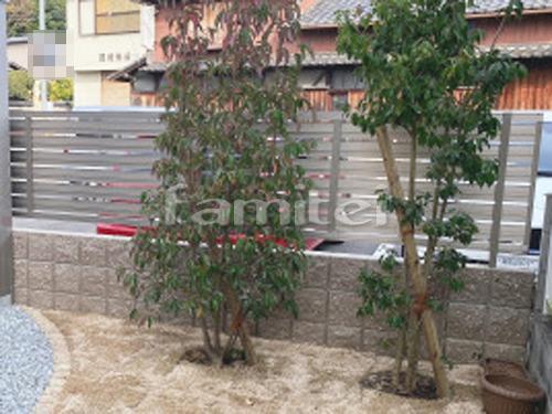 シンボルツリー 植栽