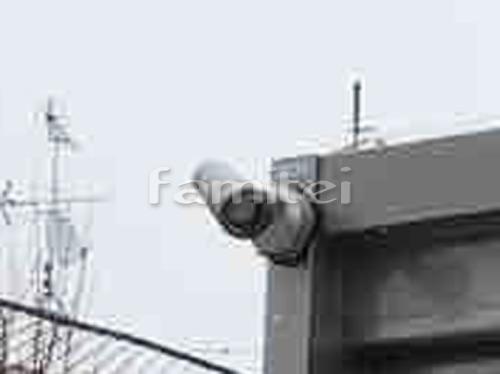 照明 PanasonicパナソニックLGWC45001YK 外用スポットライト 人感センサー付き