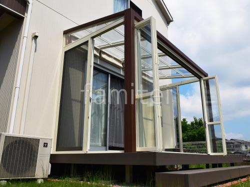 屋根材 熱線吸収アクアシャイン 屋根色 クリアS
