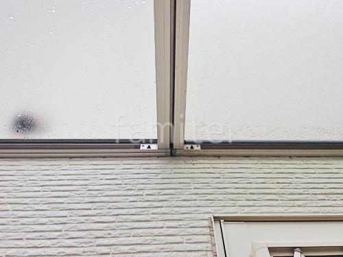 本体色 プラチナステン 屋根色 トーメイマット