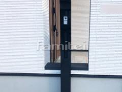 施工例画像:機能門柱 LIXILリクシル ウィルモダンスリム