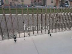 施工例画像:新築シンプル クローズ外構