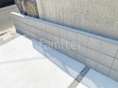 施工例画像:化粧ブロック 東洋工業 イースワン