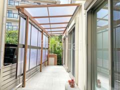 施工例画像:お庭のリフォーム